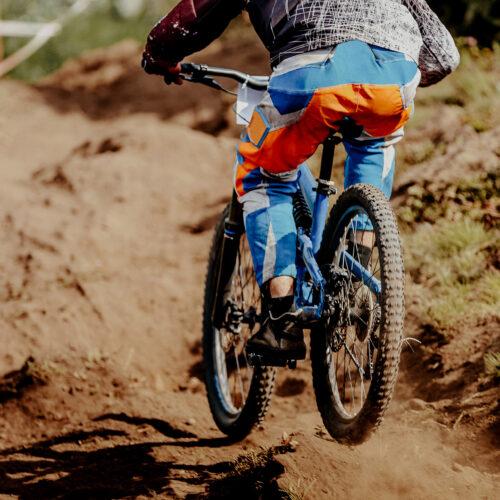 mountain bike umbria